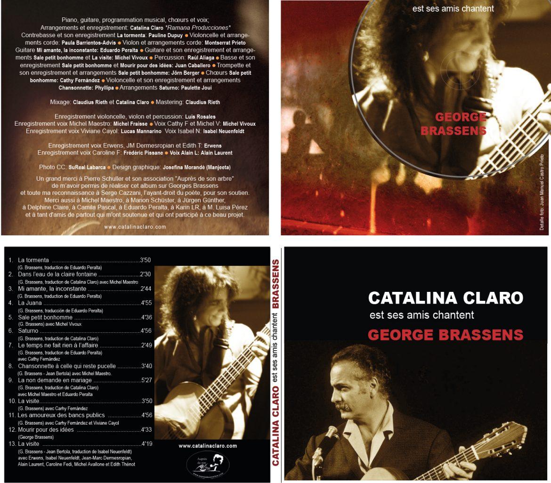 Nuevo Disco de la Cata