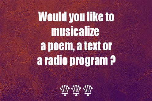 Musicalize with Ramana Producciones